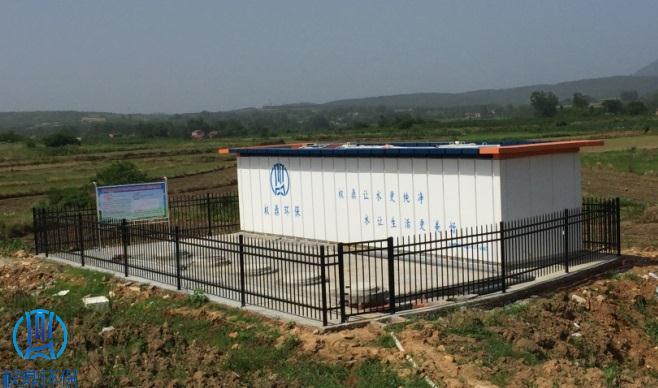 一体化污水处理设备为什么广受欢迎